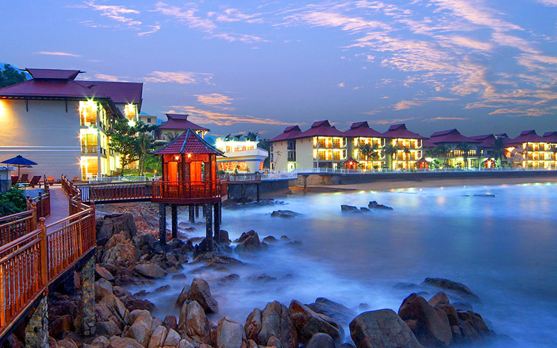 Top 7 Resort sang trọng tại Quy Nhơn